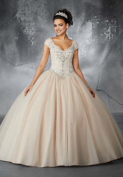 VALENCIA  BY MORI LEE 60060 QUINCEANERA DRESS