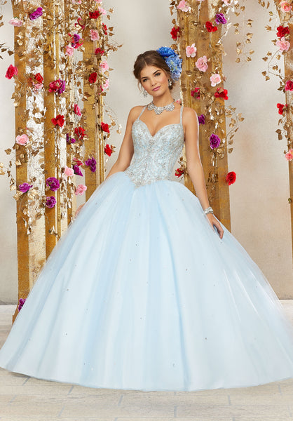 VALENCIA  BY MORI LEE 60073 QUINCEANERA DRESS