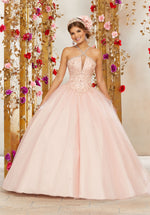 VALENCIA  BY MORI LEE 60077 QUINCEANERA DRESS