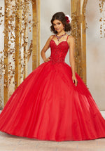 VALENCIA  BY MORI LEE 60078 QUINCEANERA DRESS