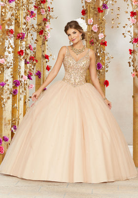 ff111cea4ab VALENCIA BY MORI LEE 60079 QUINCEANERA DRESS from  578.00