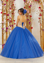 VALENCIA  BY MORI LEE 60080 QUINCEANERA DRESS