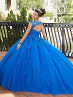 VALENCIA BY MORI LEE  60092 QUINCEANERA DRESS