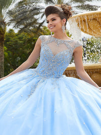 VALENCIA BY MORI LEE 60094 QUINCEANERA DRESS