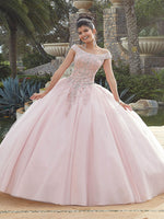 VALENCIA BY MORI LEE 60097 QUINCEANERA DRESS