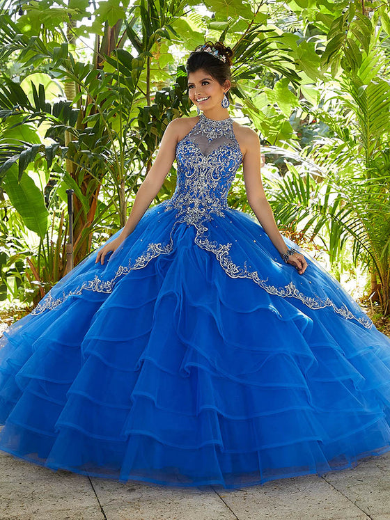 VALENCIA BY MORI LEE 60098 QUINCEANERA DRESS