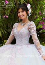 VALENTINA BY MORI LEE 34034 QUINCEANERA DRESS