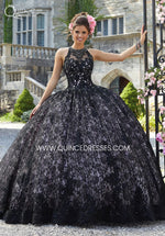 VALENTINA BY MORI LEE 34026 QUINCEANERA DRESS