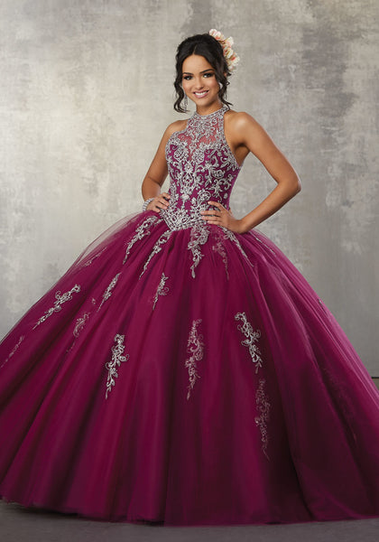 Quinceanera Dress 89178 Vizcaya Collection Quincedresses Com