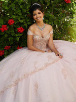 VIZCAYA BY MORI LEE 89254 QUINCEANERA DRESS