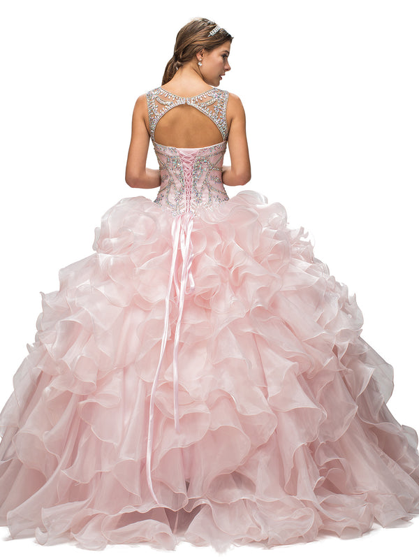 QUINCE COUTURE DESIGNS 9185