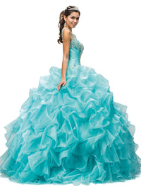 QUINCE COUTURE DESIGNS 9239