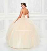 Quinceanera Dress PR11808 Princesa