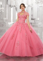 VALENCIA  BY MORI LEE 60024 QUINCEANERA DRESS