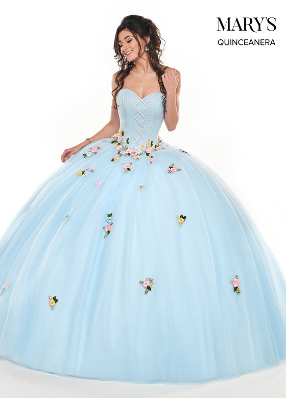 44e361795 Mary s Bridal Quinceanera Dresses