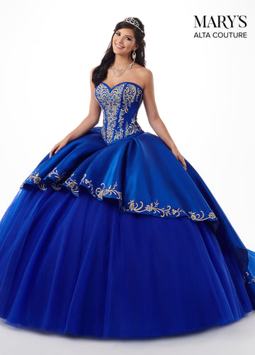 Alta Couture Collection  MQ3020 Marys Quinceanera