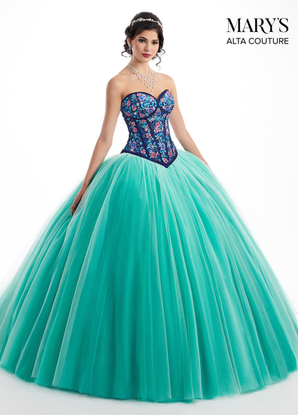 Alta Couture Collection  MQ3021 Marys Quinceanera