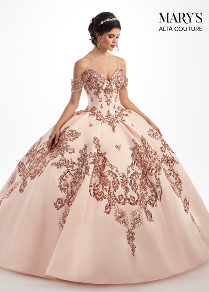 Alta Couture Collection  MQ3025 Marys Quinceanera