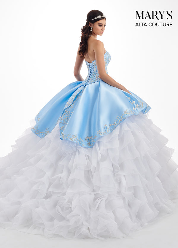 Alta Couture Collection  MQ3026 Marys Quinceanera