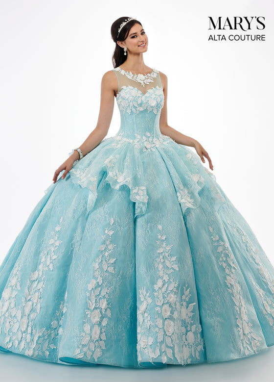 Alta Couture Collection  MQ3029 Marys Quinceanera