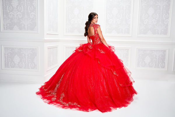 1d387c9728 Quinceanera Dress PR11921 Princesa - QuinceDresses.com