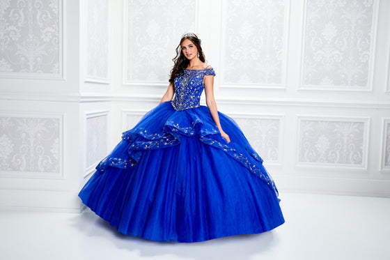 Quinceanera Dress  PR11926   Princesa