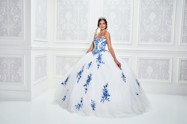 Quinceanera Dress PR11928   Princesa