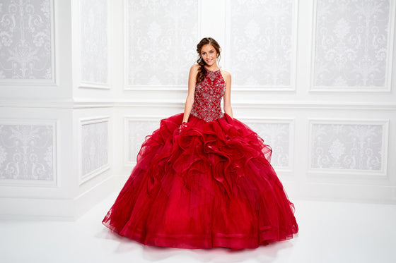 Quinceanera Dress PR11929  Princesa