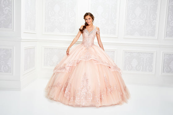 Quinceanera Dress PR11931   Princesa