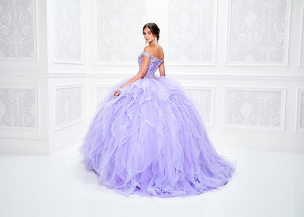 Quinceanera Dress PR11932  Princesa