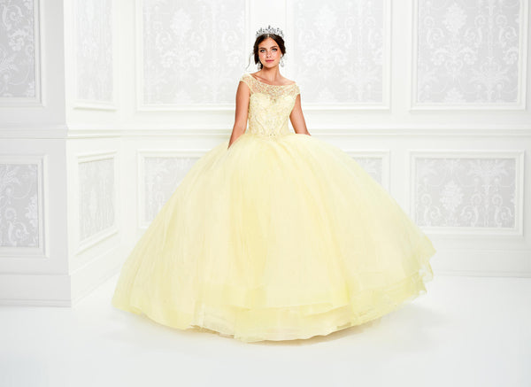 Quinceanera Dress PR11935   Princesa