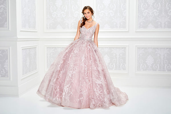 Quinceanera Dress PR11936   Princesa