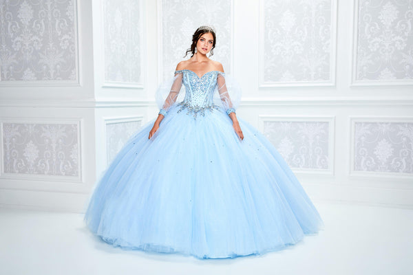 Quinceanera Dress PR11937  Princesa