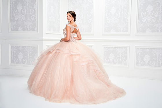 Quinceanera Dress PR11938  Princesa