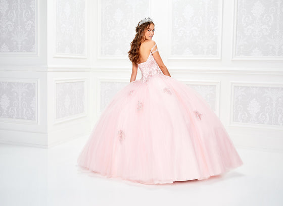 Quinceanera Dress PR11939   Princesa