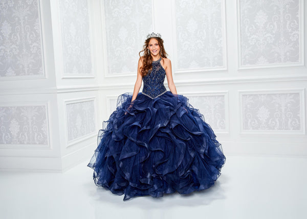 Quinceanera Dress PR11940  Princesa