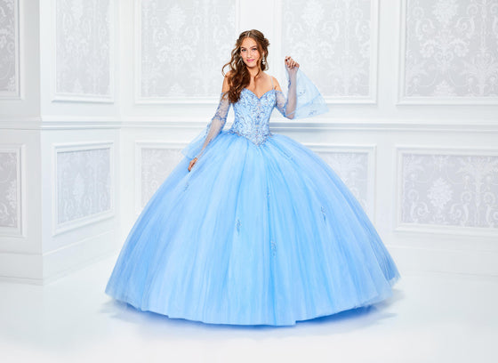 Quinceanera Dress PR11941 Princesa