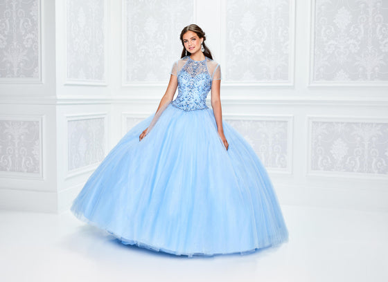 Quinceanera Dress PR11942  Princesa