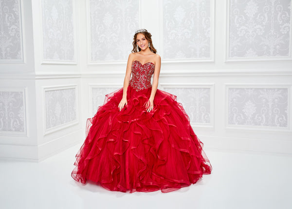 Quinceanera Dress PR11943  Princesa