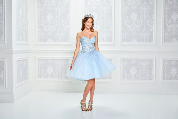 Quinceanera Dress PR11944  Princesa