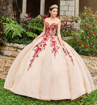 Princesa Dress PR21957 by Arianna Vara