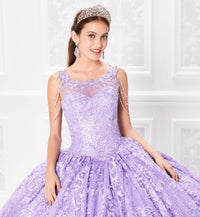 Princesa Dress PR21963 by Arianna Vara