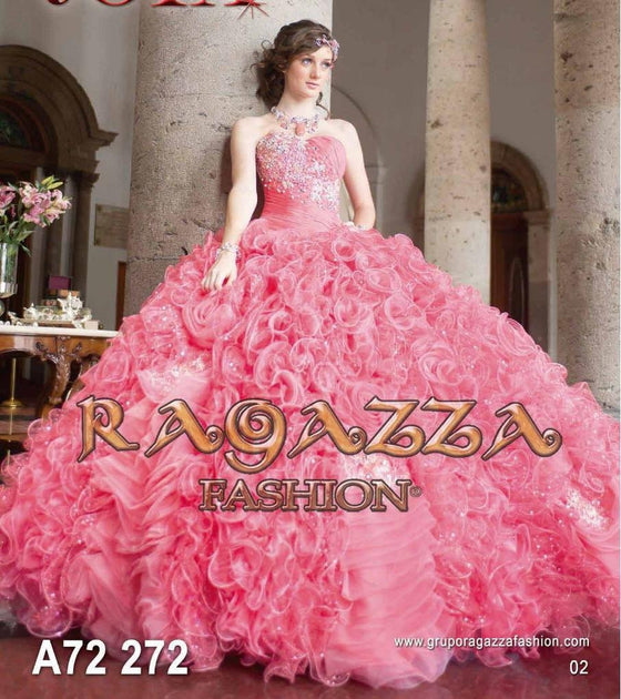 Ragazza Collection A72-272