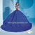 LACE APPLIQUE QUINCEANERA DRESS BY RAGAZZA FASHION DV40-540