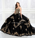 Princesa Dress PR22027 by Ariana Vara