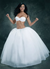 Princess Collection S17-4Q487 Marys Quinceanera