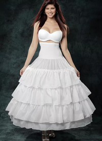 Princess Collection S17-4Q497 Marys Quinceanera