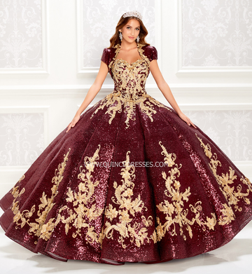 Princesa Dress PR22030 by Ariana Vara