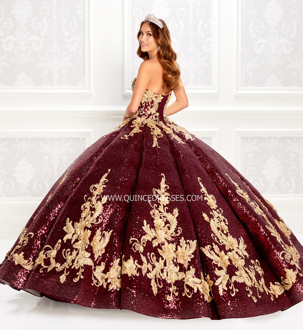 Princesa Dress PR22030 by Arianna Vara