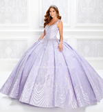 Princesa Dress PR22033 by Ariana Vara